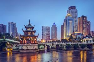 Business Class Tickets to Hong Kong
