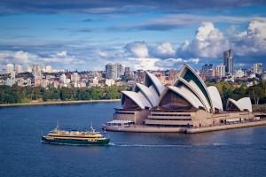 Sydney Business Class Airfare