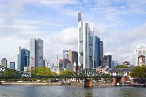 Frankfurt Discounted Business Class Tickets