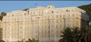 Rio De Janeiro - hotel