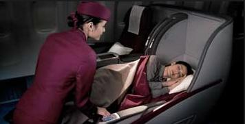 Qatar Airlines 2