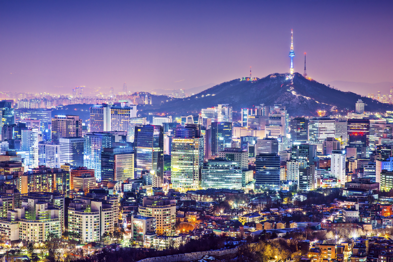 A Business Mecca In Asia